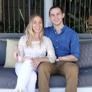 Josh & Shira G.