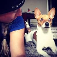 pet sitter Maisie