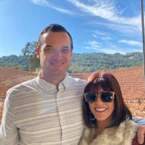 Andrew & Giana Sue M.