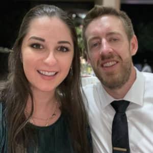 Bianca & Derek C.