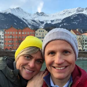 Daniele & Gaia M.