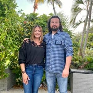 Derek & Anastacia S.