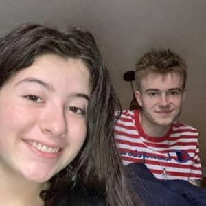 Josh & Isabella K.