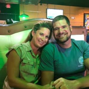 Amy & Robert M.