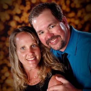 Amy & Travis B.
