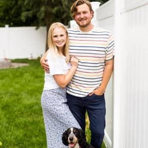 Maddie & Dustin H.