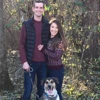 Brooke & Maxwell's dog boarding