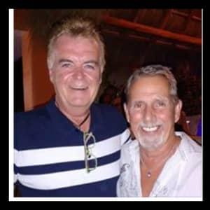 Ken & Norman M.