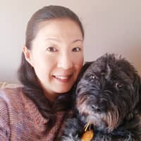 Yuki's dog boarding