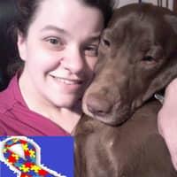 dog walker Chery