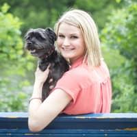 Kacey's dog boarding