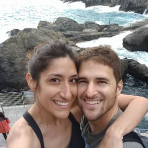 Nicole & Tim D.