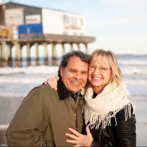 Karen & Steve B.