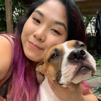 dog walker Alyssa