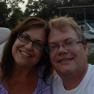 Andrew & Karrie M.
