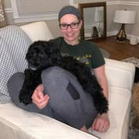 Jessica & Eric's dog boarding