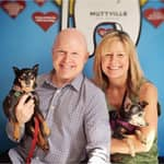 Todd & Tiffany P.