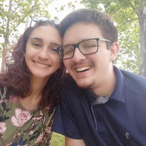 Alexandra & Joshua S.