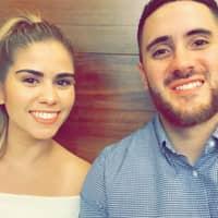 pet sitter Zach & Jacqueline