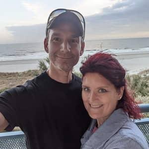 Stephanie & Ron C.