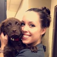 dog walker Bethany
