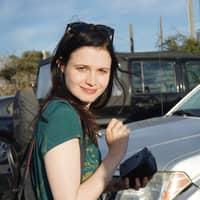 Megan Y.'s profile image