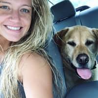 pet sitter Chelsey