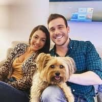 Danielle & Joseph's dog boarding