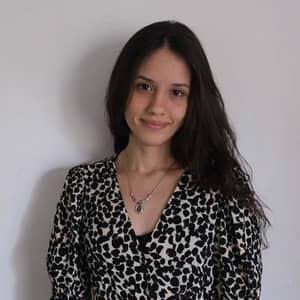 Gloriana A.