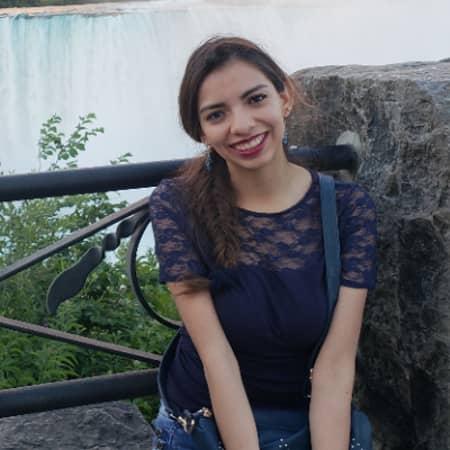 Melissa Isabel L.