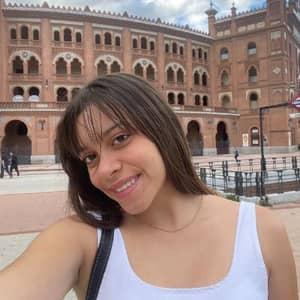 Luisana M.