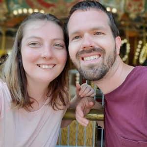 Matthew & Jessica F.