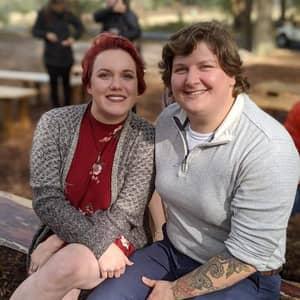 Morgan & Ashleigh C.