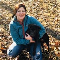 dog walker Brooke Atkins