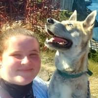 dog walker Shayane