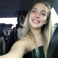 dog walker Ana