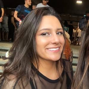 Gabriela F.