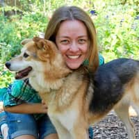 Tanya & Brian's dog boarding