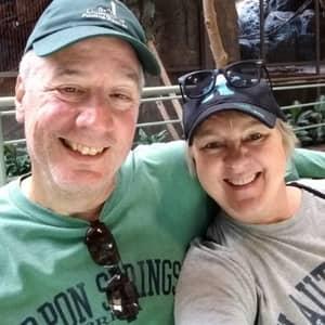 Christine & James H.