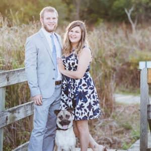 Stephanie & Daniel O.