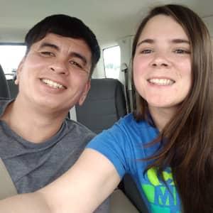 Jocelyn & Jonathan H.