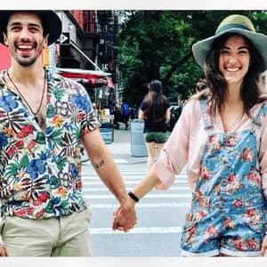 Tessa & Brett A.