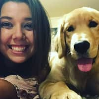 dog walker Cassandra