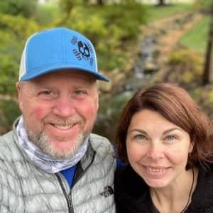 Aaron & Krissy W.