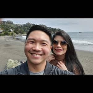 Billy & Monica L.