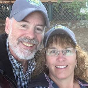 Lee Ann & Scott W.
