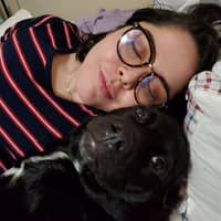 dog walker Adriana