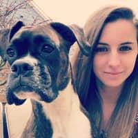 dog walker Selina-Kyle