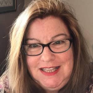 Lynette P.