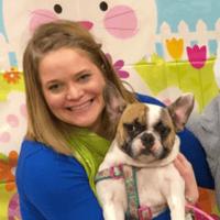 Briana's dog day care